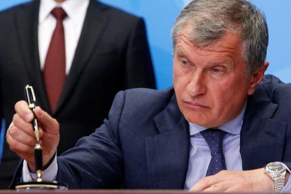 «Роснефти» предстоят рекордные выплаты по кредитам в этом году