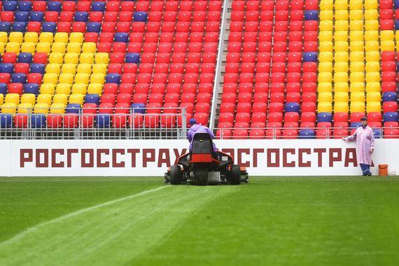 «Росгосстрах» прекратит спонсорство чемпионата России по футболу