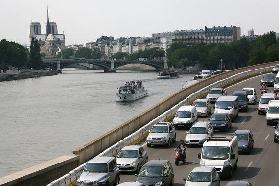 Рынок LCV в Европе: не самый большой, но очень конкурентный