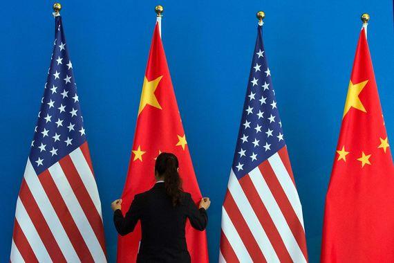 США и Китай готовят первые удары в торговой войне
