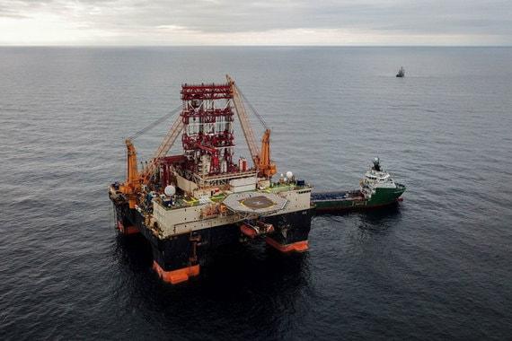 «Роснефть» и Eni не нашли углеводородов в Черном море