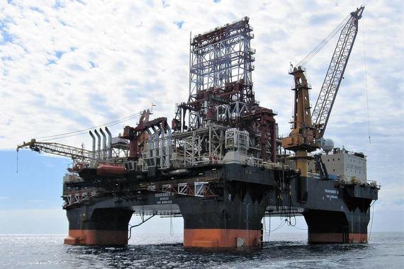 «Роснефти» и Eni не удалось найти нефть в Черном море