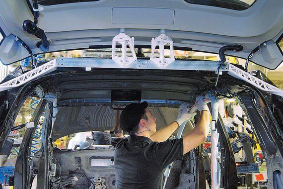 Российские автозаводы осваивают возможности 3D-печати