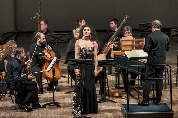 normal cw Французская меццо сопрано Стефани д'Устрак спела в Москве