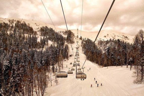normal 176h В Сочи снег покрылся «африканским песком»