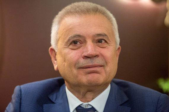Алекперов рассказал о содержании своего завещания
