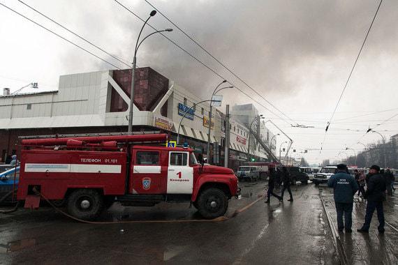 Из здания было эвакуировано более 100 человек, поисково-спасательная операция продолжается