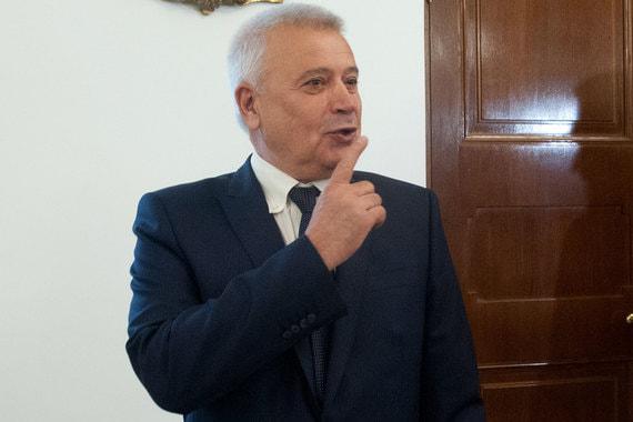 Вагит Алекперов запретил наследникам дробить долю в «Лукойле»