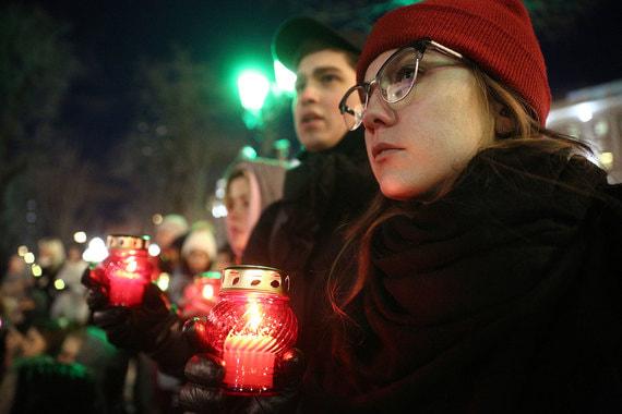 Трагедия в Кемерове показала неспособность местной власти говорить с людьми