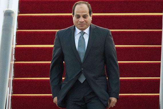 Чем похожи президентские выборы в Египте и в России