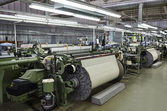 normal jsx АФК «Система» впервые инвестирует в текстильное производство