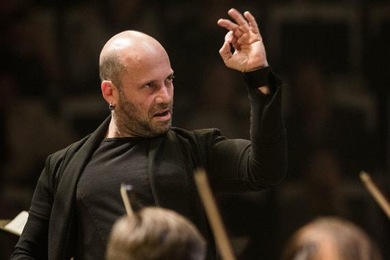 normal 3bw В Московской филармонии сыграли оперу Моцарта «Дон Жуан»