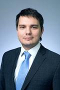 Павел Якимчук, CBRE