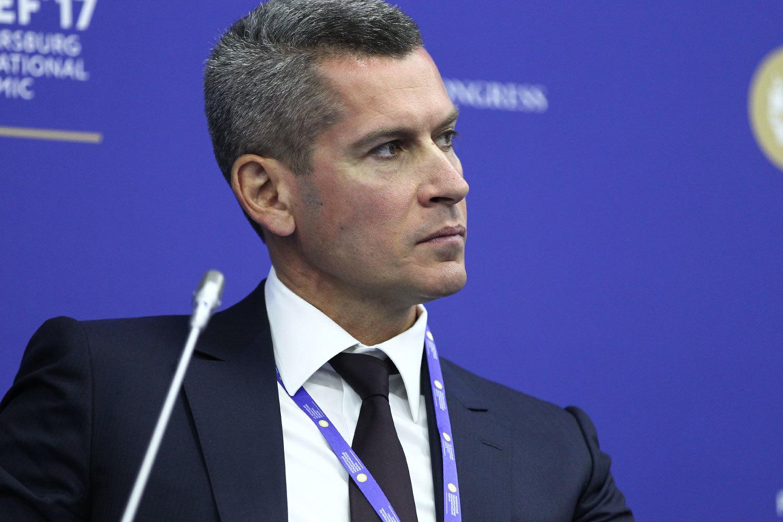 бизнесмен Год Нисанов