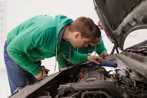 Carprice вышел на второе место по продажам подержанных машин
