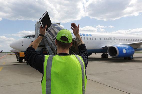«Победа» приостановит полеты в Нальчик из-за угрозы безопасности