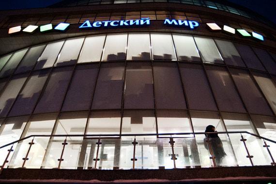 normal 39u Бизнес центр Тельмана Исмаилова в центре Москвы выставлен на продажу