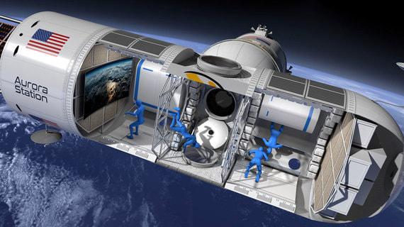 Гости отеля будут все время находится в состоянии невесомости, заявил гендиректор Orion Span Фрэнк Бунгер. «Мы также собираемся проводить реальные космические исследования, такие как выращивание растений в космосе. Мы позволим нашим гостям забрать их домой в качестве сувенира», - сказал он