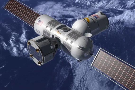 Американская компания Orion Span планирует в 2021 г. запустить первый в мире космический отель «Аврора». Ожидается, что уже в 2022 г. первые постояльцы смогут воспользоваться его услугами. «Аврора» будет находится на расстоянии 322 км от поверхности Земли. Отель будет совершать один оборот вокруг планеты за 90 минут. Так за сутки гости увидят 16 восходов и закатов