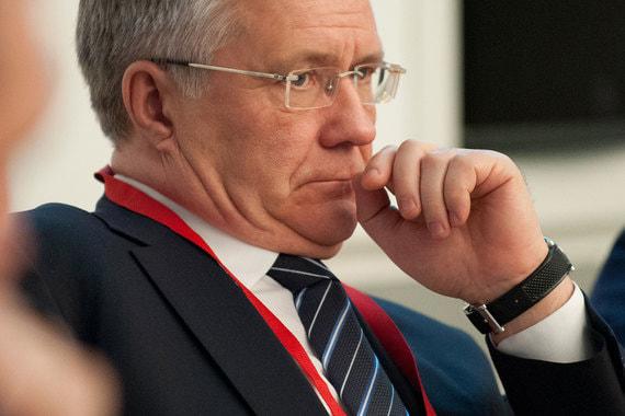 Владимир Богданов, совладелец нефтегазовой компании «Сургутнефтегаз»