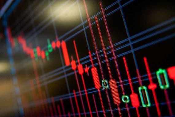 Рубль резко падает второй день подряд