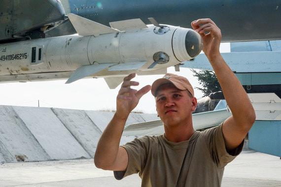 Су-30 могут привлекаться для перехвата воздушных целей