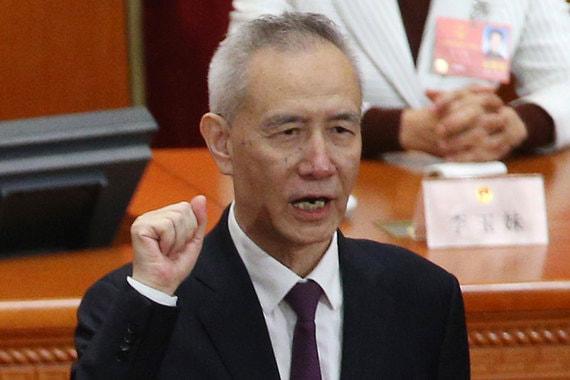 Удастся ли новому вице-премьеру Китая избежать торговой войны с США