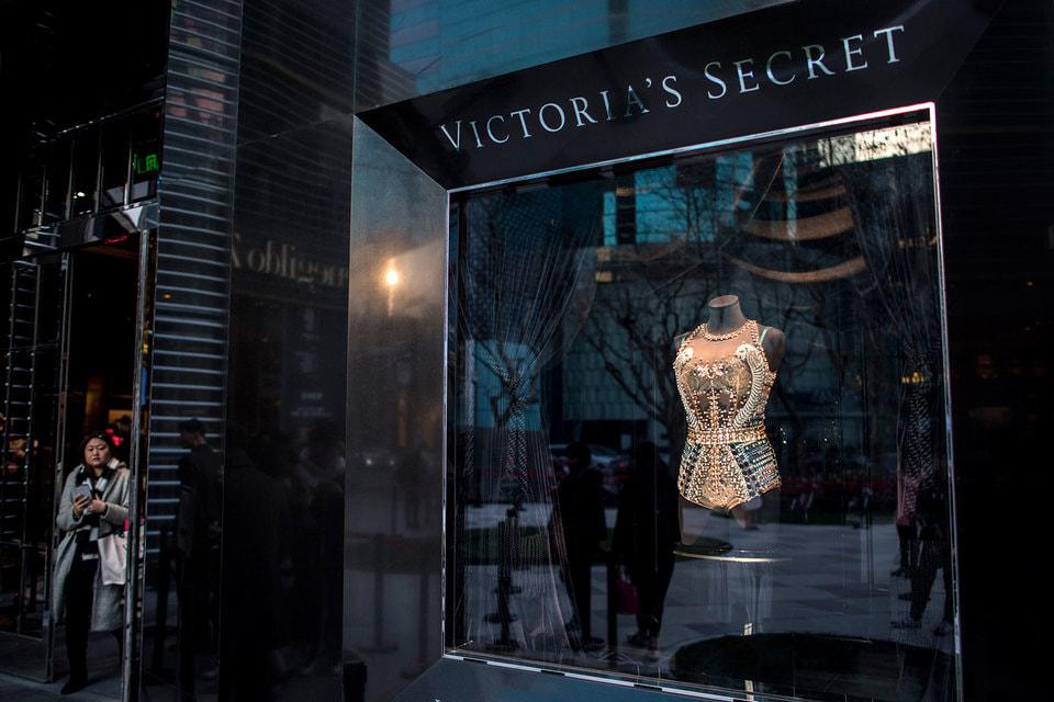 Виктория secret