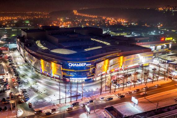 normal 2i4 Сбербанк может стать владельцем крупнейшего торгового центра в Иркутске