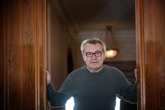 Форман также снял фильмы «Народ против Ларри Флинта» (получил «Золотого медведя»  Берлинского кинофестиваля), «Вальмон», «Человек на Луне», «Рэгтайм»