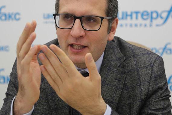 normal sta Гендиректор Alibaba в России станет топ менеджером Сбербанка