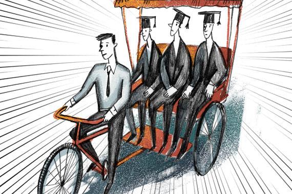normal yq Как люди без высшего образования становятся гендиректорами