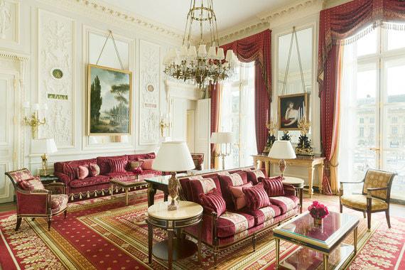 normal 1g4o Что можно купить на первом аукционе исторической обстановки Ritz Paris