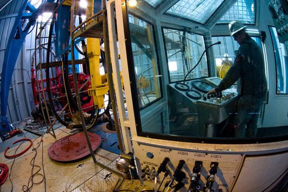 Управление Eurasia Drilling Company останется в российских руках