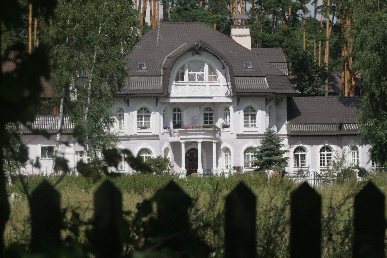 Дома за рубежом в москве квартиры мартен