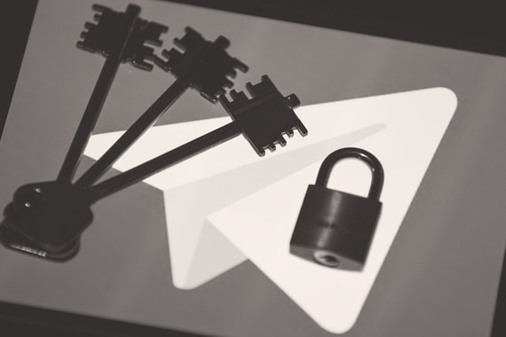 Государство против Telegram