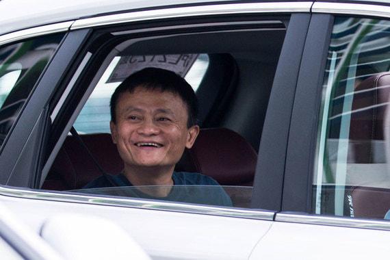 normal uz8 Alibaba разрабатывает беспилотные автомобили