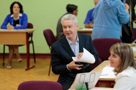 Выборы мэра москвы временная регистрация закон регистрации граждан рк