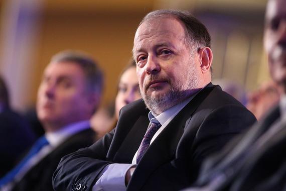Forbes назвал 200 богатейших бизнесменов России