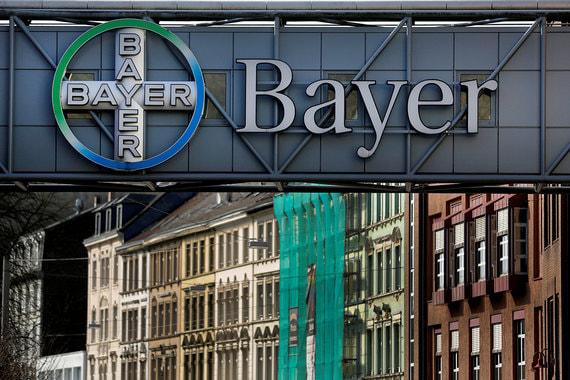 Немецкая Bayer согласилась поделиться технологиями с Россией