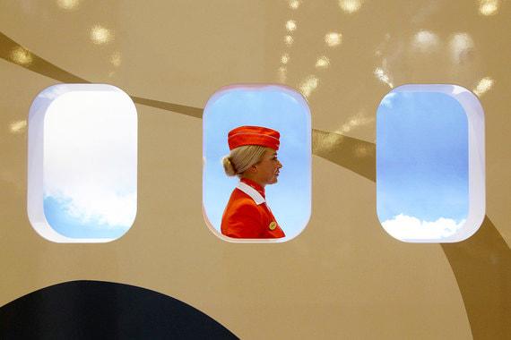 «Аэрофлот» обратился в МИД и Минтранс из-за проблем с выдачей виз США пилотам