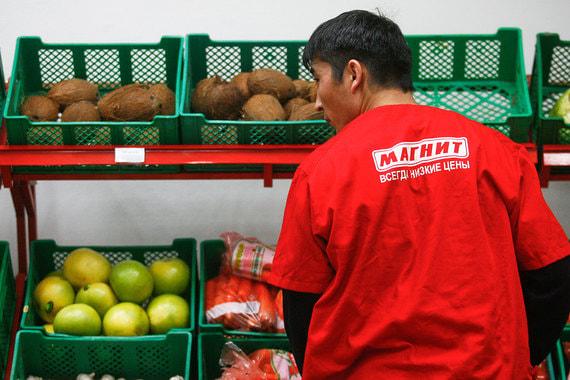«Магнит» поддерживает рентабельность за счет сокращения сотрудников