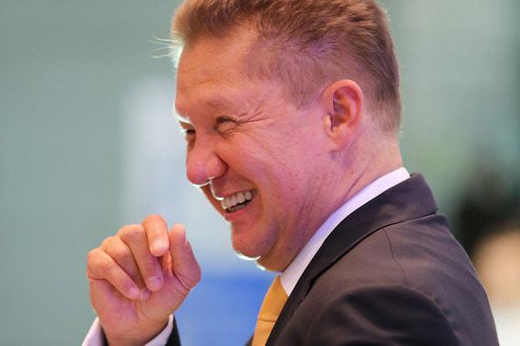«Газпром» планирует построить гигантский газохимический комплекс на Балтике
