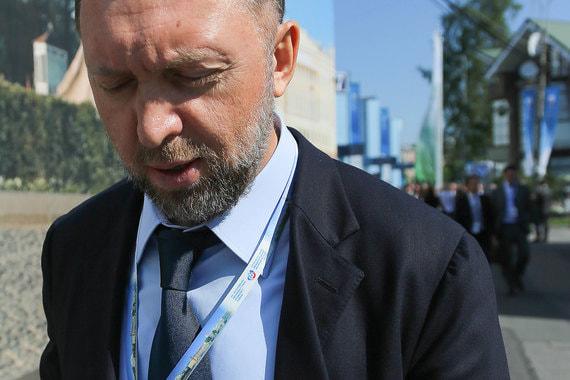 Команда Дерипаски не подготовилась к санкциям против UC Rusal, поскольку ожидала, что США не захотят нарушать баланс рынка алюминия