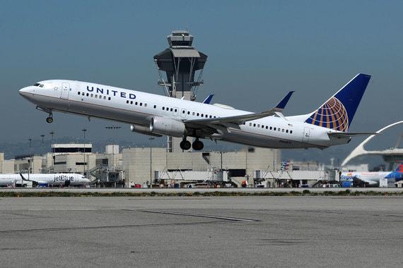 Топ-3 самых ценных брендов замыкает еще один американский авиаперевозчик –United. Бренд компании оценен в $7,027 млрд ($7,161 в 2017 г.)