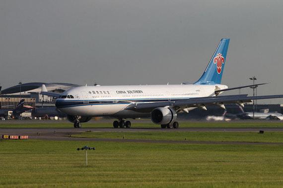 Китайская China Southern Airlines заняла шестое место рейтинга. Бренд авиаперевозчика оценен в $4,063 млрд – компания поднялась на одну позицию в рейтинге (годом ранее бренд оценивался в $3,705 млрд)