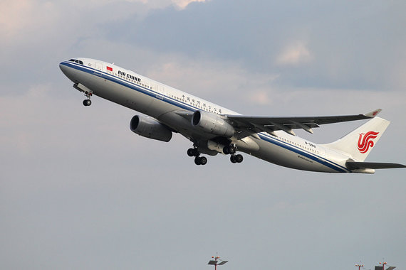 Еще один китайский авиаперевозчик – Air China – занял девятую строчку рейтинга с оценкой бренда в $3,433 млрд ($2,893 млрд годом ранее)