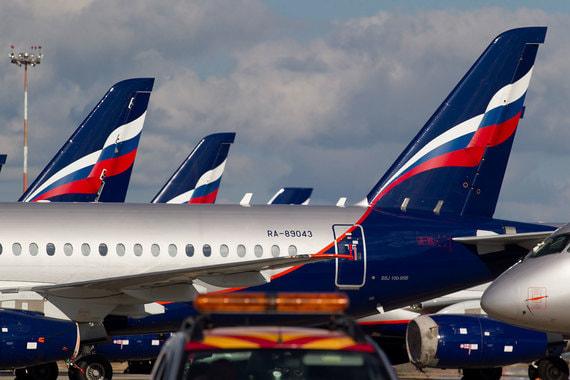 """Российская авиакомпания «Аэрофлот» оказалась на 24-м месте, поднявшись на одну позицию по сравнению с 2017 г. По оценкам консалтинговой компании, бренд """"Аэрофлота"""" подорожал до $1,429 млрд с $1,270 млрд годом ранее. При этом """"Аэрофлот"""" второй год подряд признается самым узнаваемым авиационным брендом"""
