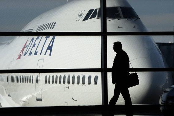 Второе место занимает американская Delta.Brand Finance оценила бренд авиакомпании в $8,712 млрд против $9,232 млрд годом ранее