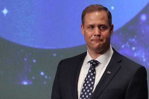 Почему едва не сорвалось назначение нового директора NASA